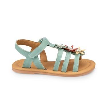 Polaris Sandalet Yeşil